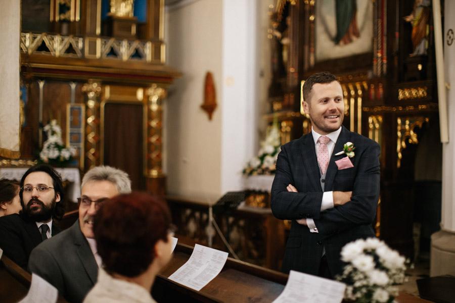 Przygotowania doślubu