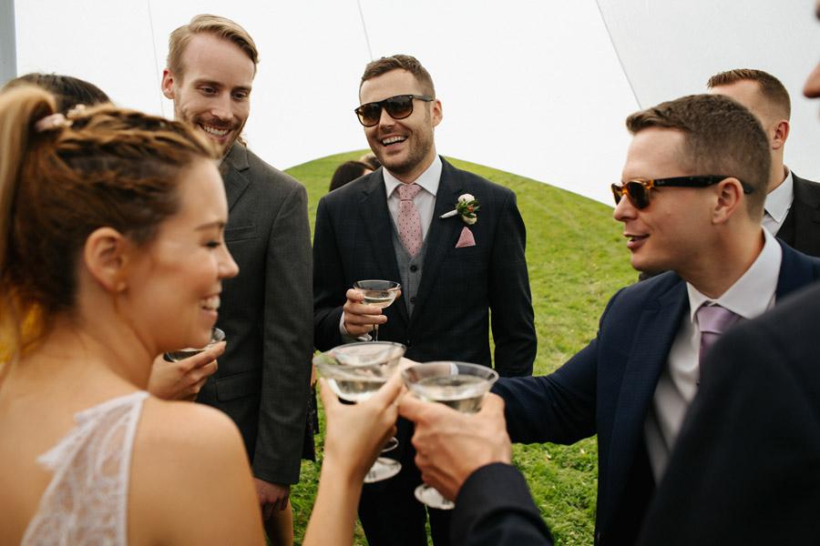 Najlepszy Szampan naślub