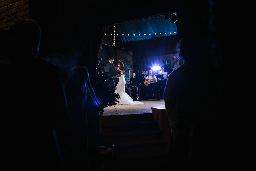 Rustykalne wesele małopolska
