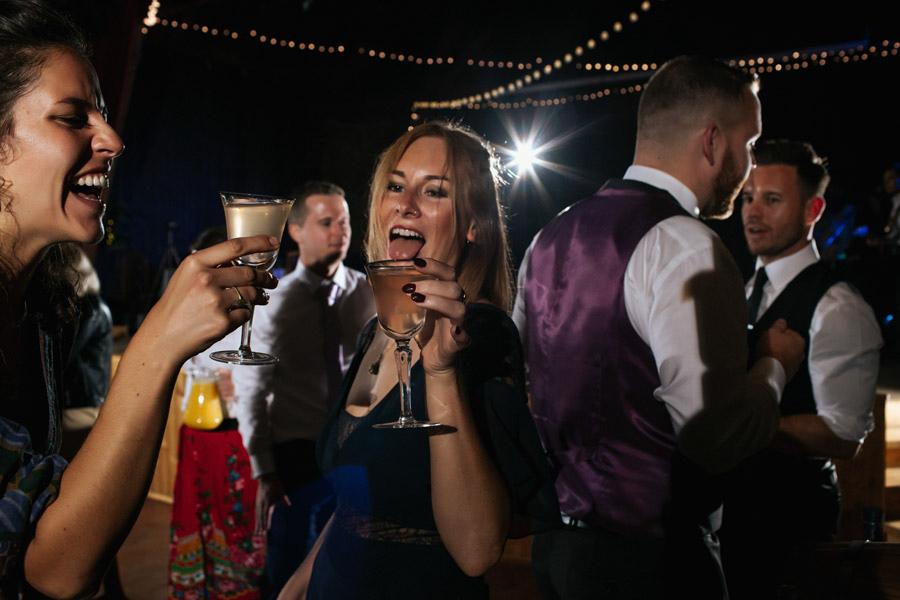 Barman na ślub Brzesko