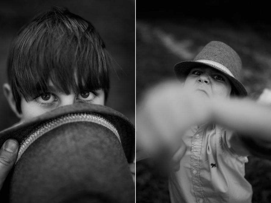 Michał Wojna fotograf dziecięcy